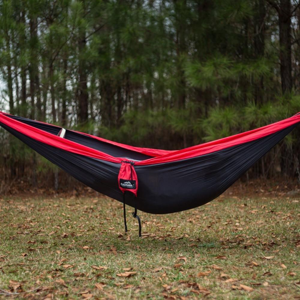 amazon woot natural caribbean pillow hammock arc outdoor algoma combo com and wooden frame feet garden dp