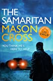 The Samaritan: Carter Blake Book 2 (Carter Blake Series)