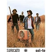Suricato, LP Sol-Te [Disco de Vinil]