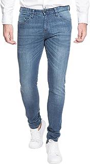 Mens Batchiphoh Skinny Jeans Bonobo