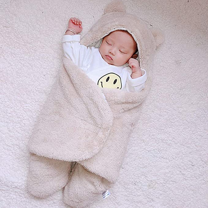 cab96809dbce Amazon.com  KONFA Toddler Newborn Baby Girls Boys Cartoon Bear Sleep ...