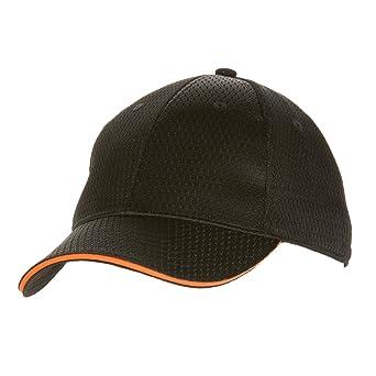 Color por Chef obras bcct-ora-0 gorra de béisbol Cool Vent ...