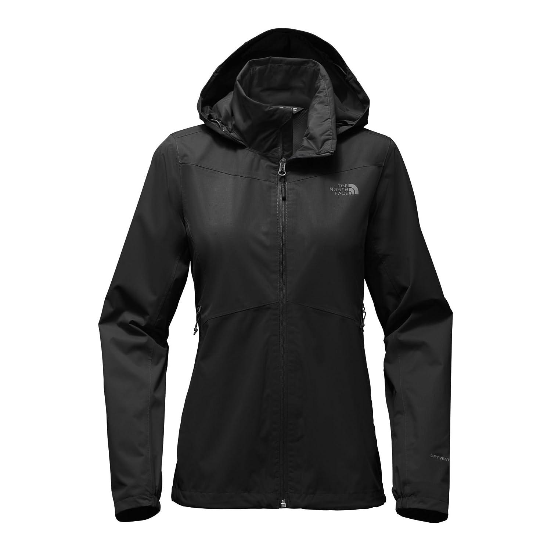 Amazon.com  The North Face Women s Resolve Plus Jacket  Sports ... 20d28b4473