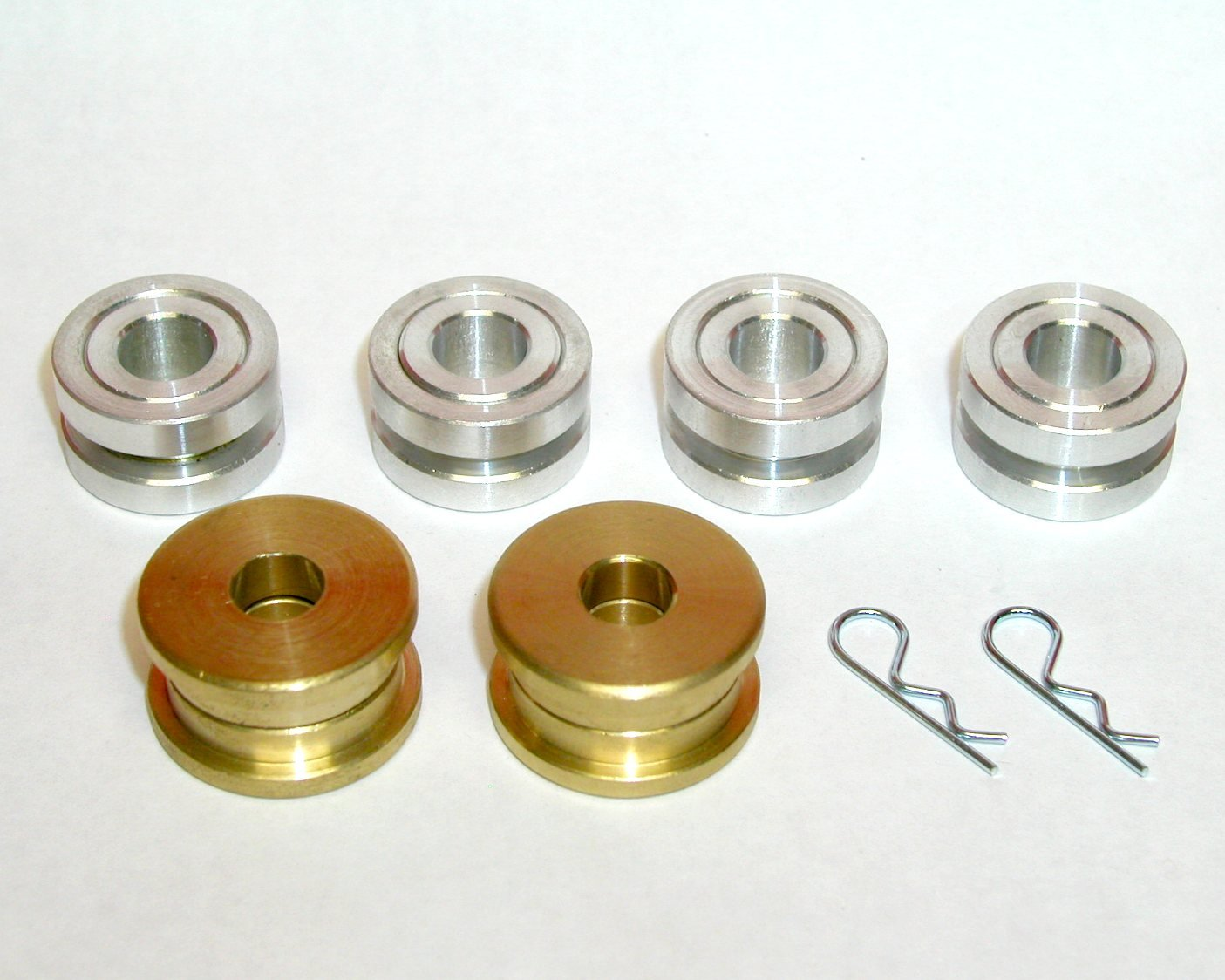 3000GT Shifter Stabilizer Bushing Kit for Shifter Base and Shift Cables
