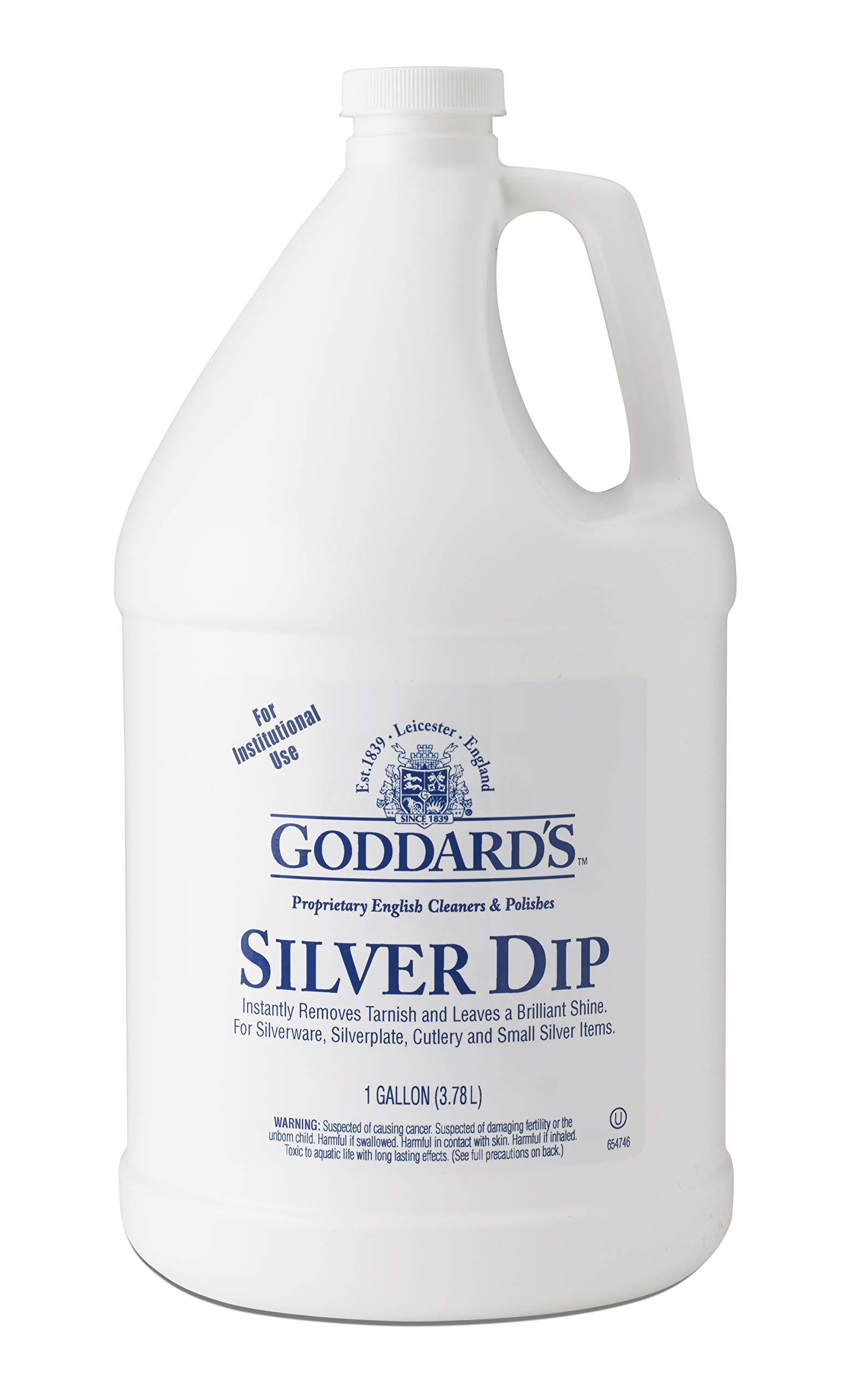 Goddard's Silver Dip Gallon by Goddard's