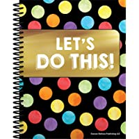 Celebrate Learning Teacher Planner Plan Book