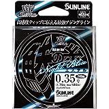 サンライン(SUNLINE) ライン 鯵の糸エステル NightBlue 240m 0.35号