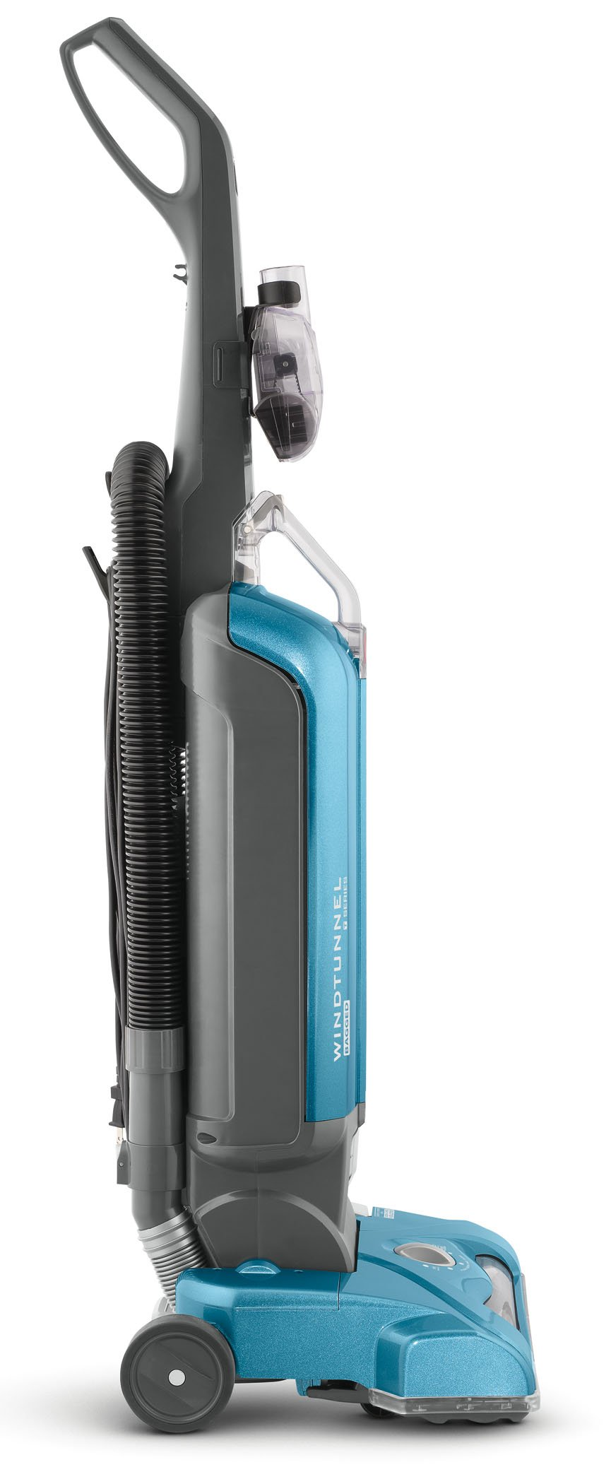 Hoover Vacuum Cleaner T-Series WindTunnel Corded Bagged Upright Vacuum UH30300 by Hoover (Image #3)
