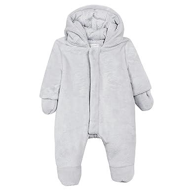 83757411d543a Absorba Pilote Combinaison de Neige Mixte bébé  Amazon.fr  Vêtements ...