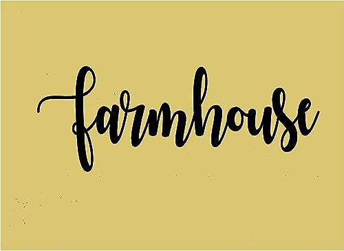 BKcreations1 Farmhouse