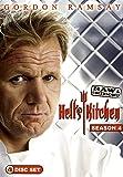Hell's Kitchen Season 4