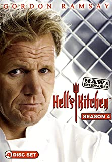 hells kitchen season 4 - Hells Kitchen Season 3