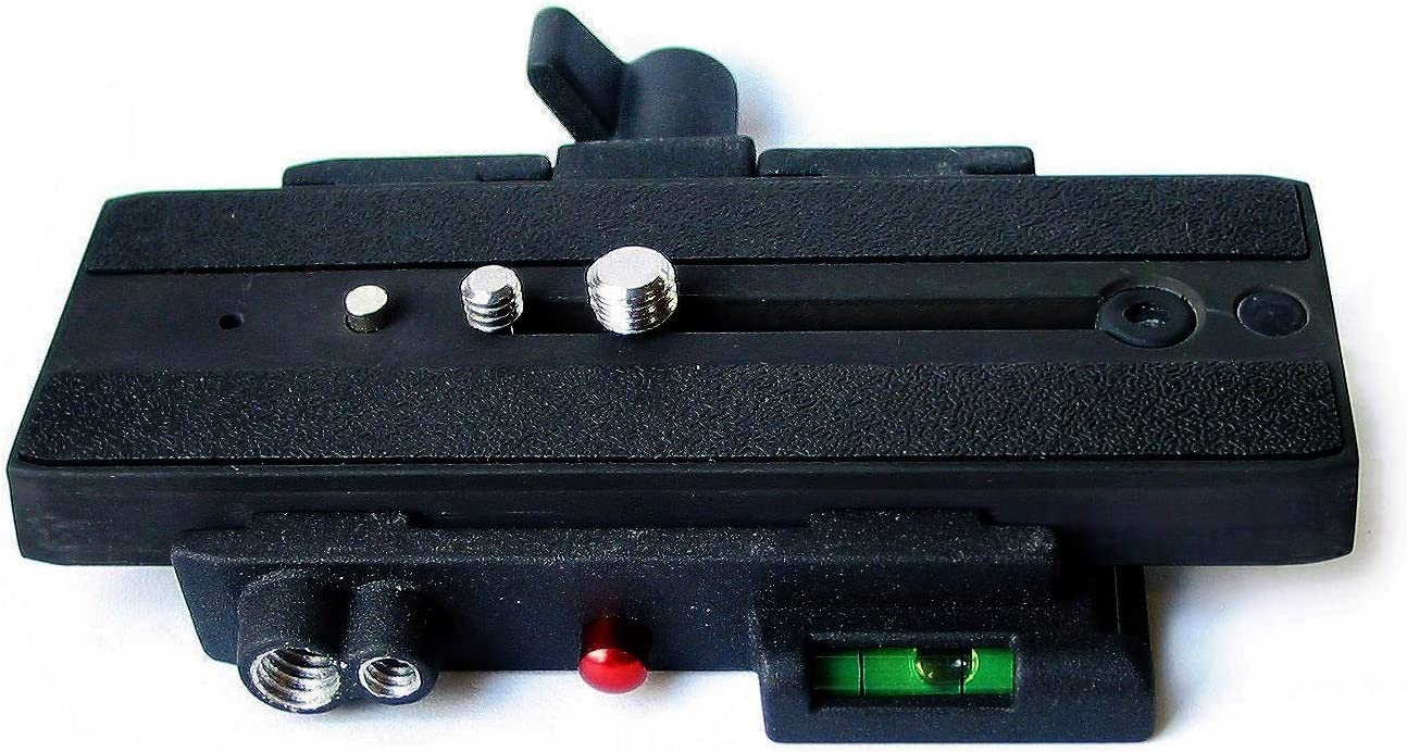 Kenro New MH631 Quick Release System with MH611 Long Slide Plate Camera Mount