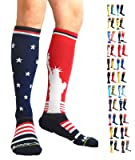 Compression Socks (1 Pair) by A-Swift