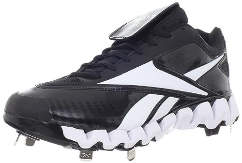 Reebok Hombre Zig Cooperstown bajo M - Zapatillas de béisbol: Amazon.es: Zapatos y complementos