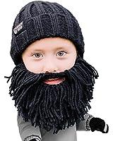Beard Head - The Original Kid Vagabond Knit Beard Hat