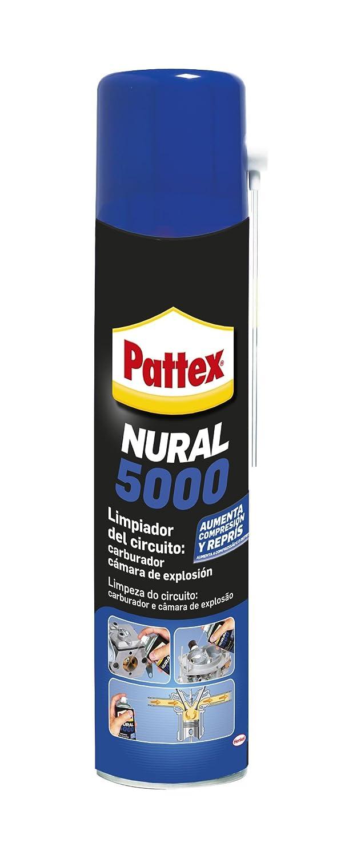 Patex 1818606 - Nural-5000-b.limpia carburatore 1944395