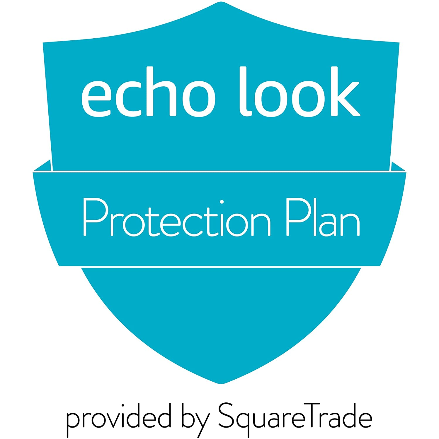 1-Year Protection Plan plus Accident Protection for Echo Look (delivered via e-mail) SquareTrade B01IQEROVE