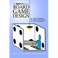Kobold Guide to Board Game Design (Kobold Guides to Game Design Book 4) (English Edition)