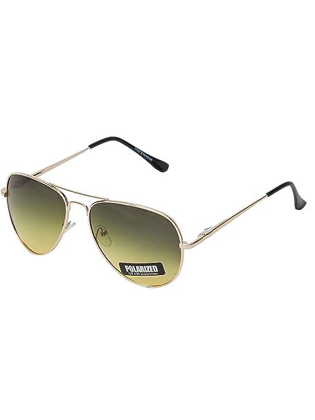 ab8ffcbd57 Vast Polar Vision Polarized Aviator Sunglasses (Polo5027