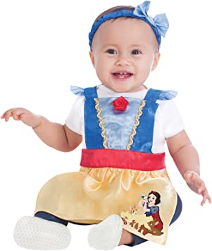 Amscan Dress Up DCSWPIN03-12 - Disfraz de bebé (3-12 meses ...