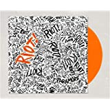 Paramore - After Laughter (Black or White Marble Vinyl w