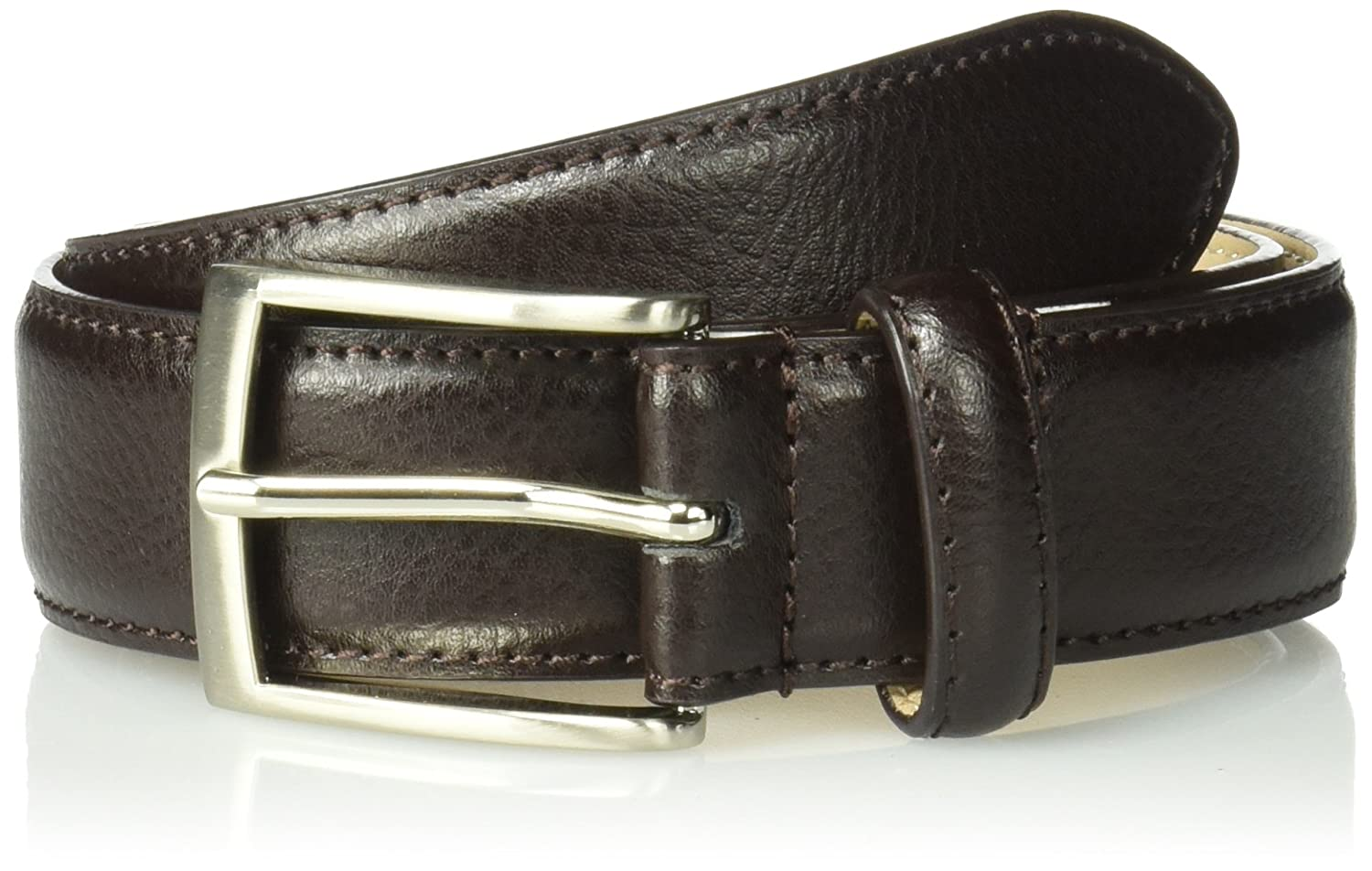Florsheim 32mm Boys Leather Belt