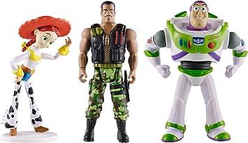 Disney / Pixar Toy Story of Terror figura 3-Pack Toy Story of Terror ...