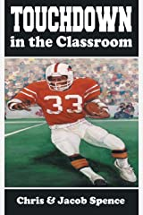Touchdown in the Classroom Paperback