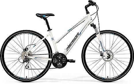 Unbekannt Mujer bicicleta blanco 28 pulgadas Trekking – Merida ...