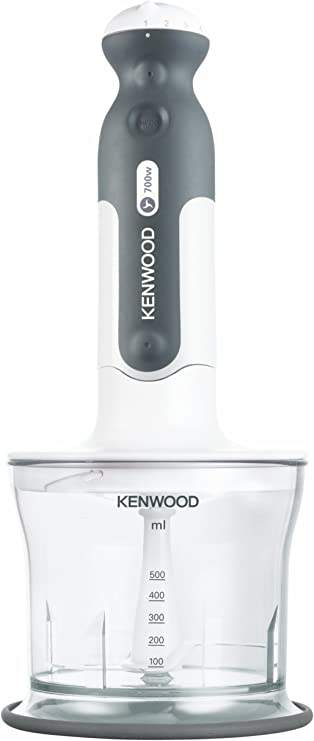 Kenwood HB724 - Batidora de brazo, 700 W, 5 velocidades + turbo ...