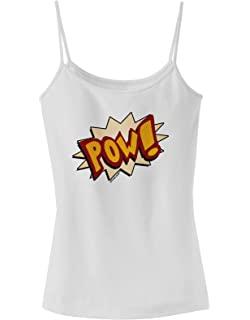 TooLoud Onomatopoeia ZAP Dark Muscle Shirt