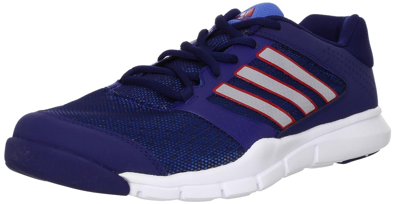 Adidas , Herren Turnschuhe Blau blau