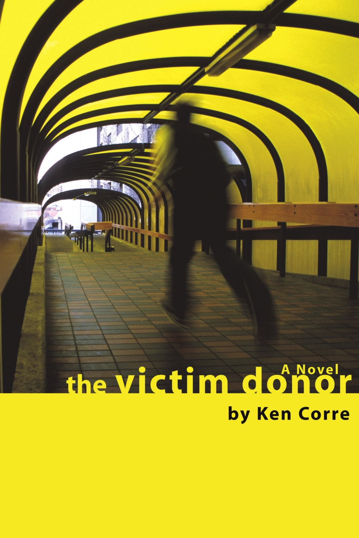 Download The Victim Donor PDF