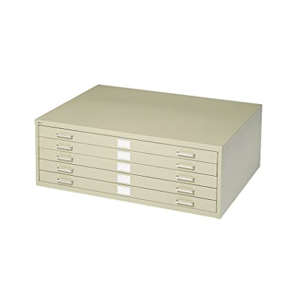 Best Of 5 Drawer Flat File Cabinet