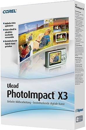 EN GRATUITEMENT PHOTOIMPACT XL TÉLÉCHARGER FRANCAIS