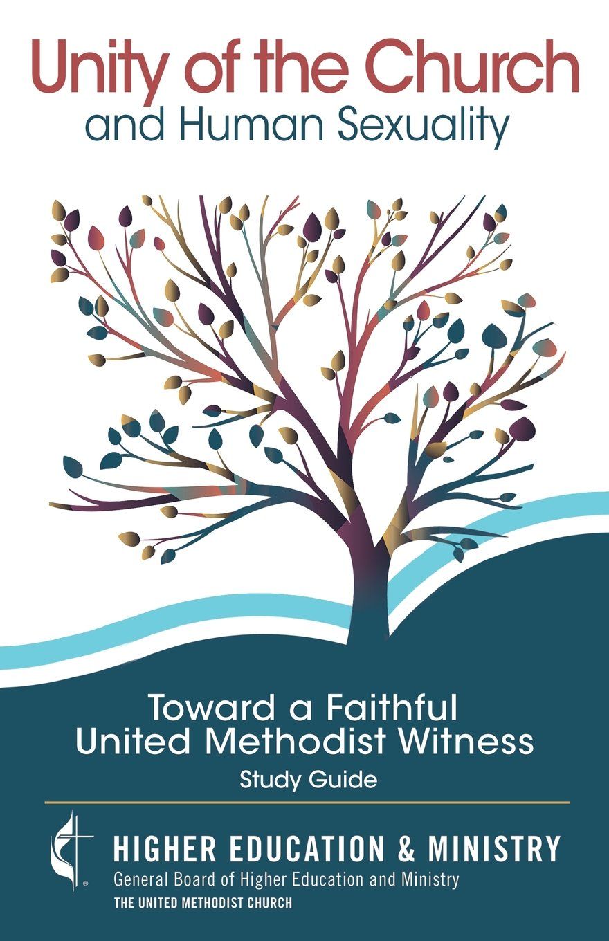 Unity of the Church and Human Sexuality: Toward a Faithful United Methodist Witness PDF