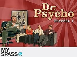 Dr. Psycho - Staffel 1