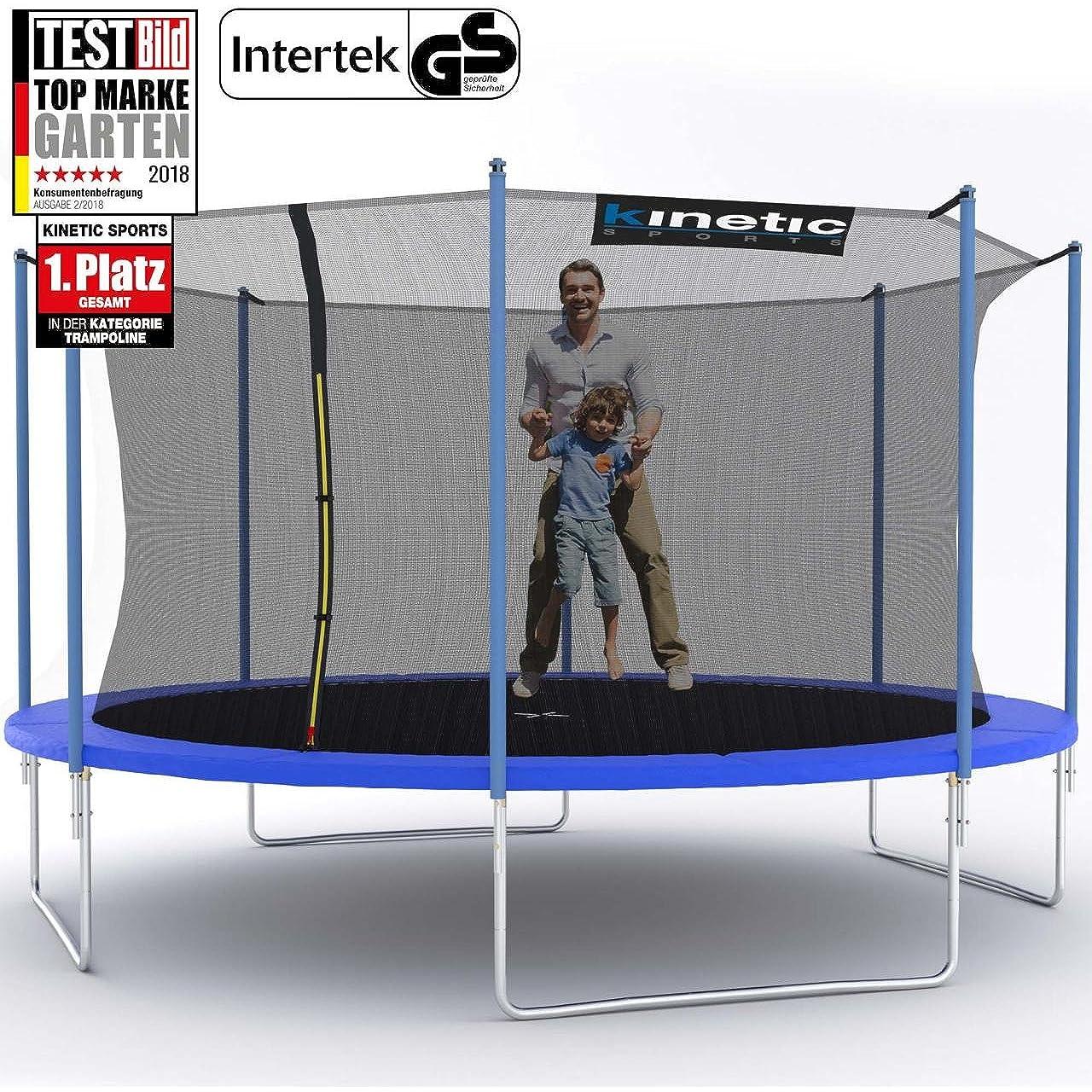 Kinetic Sports TPLH14