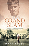 The Grand Slam: Bobby Jones, America and the story of golf