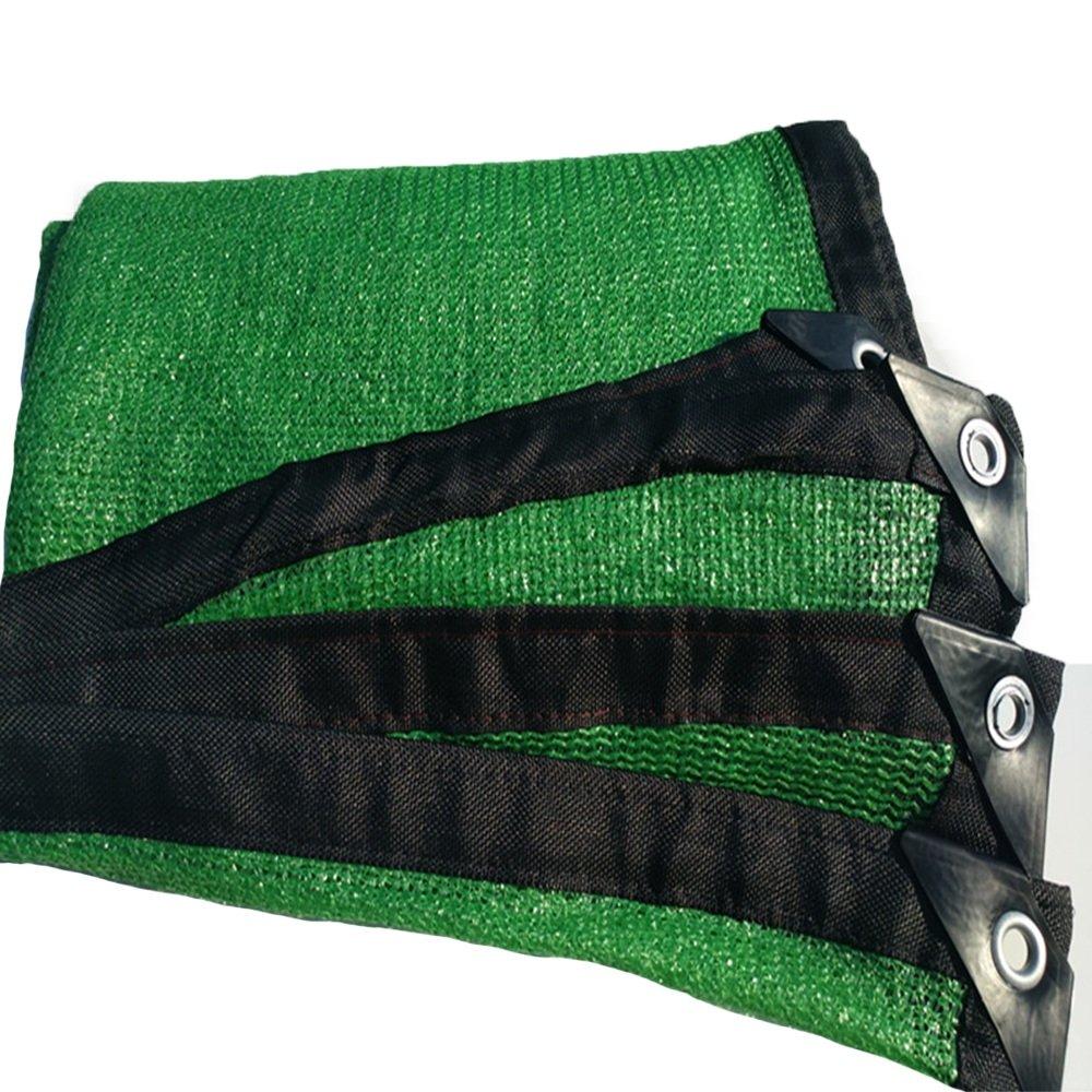 Rete ombreggiata - Giardino Patio Party Protezione Solare Resistente Ai Raggi UV Agricoltura Agricoltura Ombra Rete Solare Protezione Net 6 Pin - Rete Multifunzione