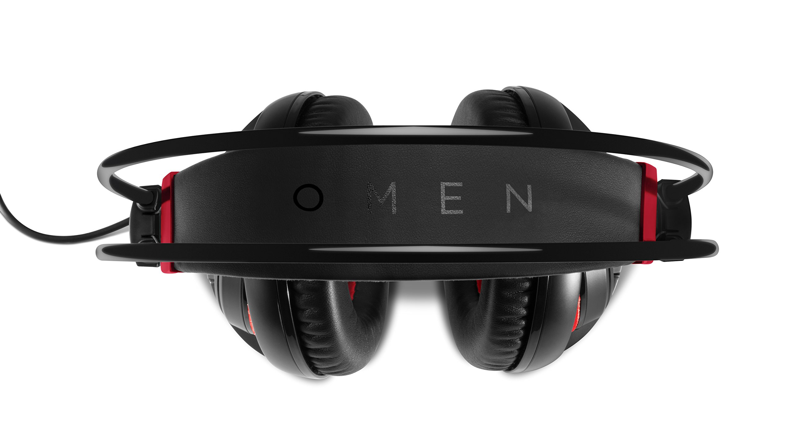 OMEN by HP Wired Gaming Headset with SteelSeries (Black) by HP (Image #6)