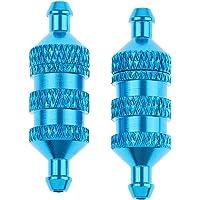 BELTI 1//8 1//10 RC Modelo Repuestos de Coche Filtro de Combustible Nitro HSP 02156 94122 94188