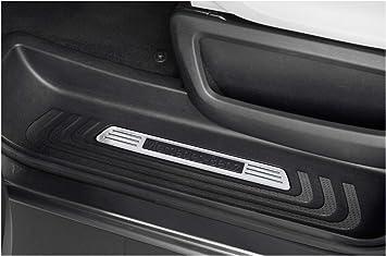 Tuning Art Ex114 Edelstahl Einstiegsleisten Set Auto