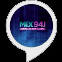 Mix 94.1 KMXJ - Flash Briefing