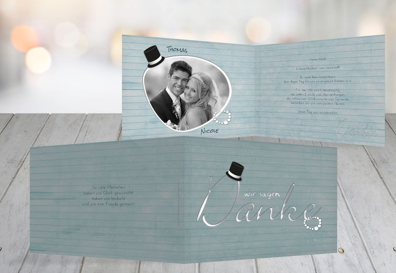 Kartenparadies Danksagung für Hochzeitsgeschenke Hochzeit Dankeskarte Kette Zylinder, hochwertige Danksagungskarte Danksagungskarte Danksagungskarte Hochzeitsglückwünsche inklusive Umschläge   10 Karten - (Format  148x105 mm) Farbe  Rosa B01NAVMM8L   Neuer Stil    Bek 134033