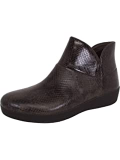 9edaf6dbc1582 FitFlop Women s Supermod Boot Ankle Bootie