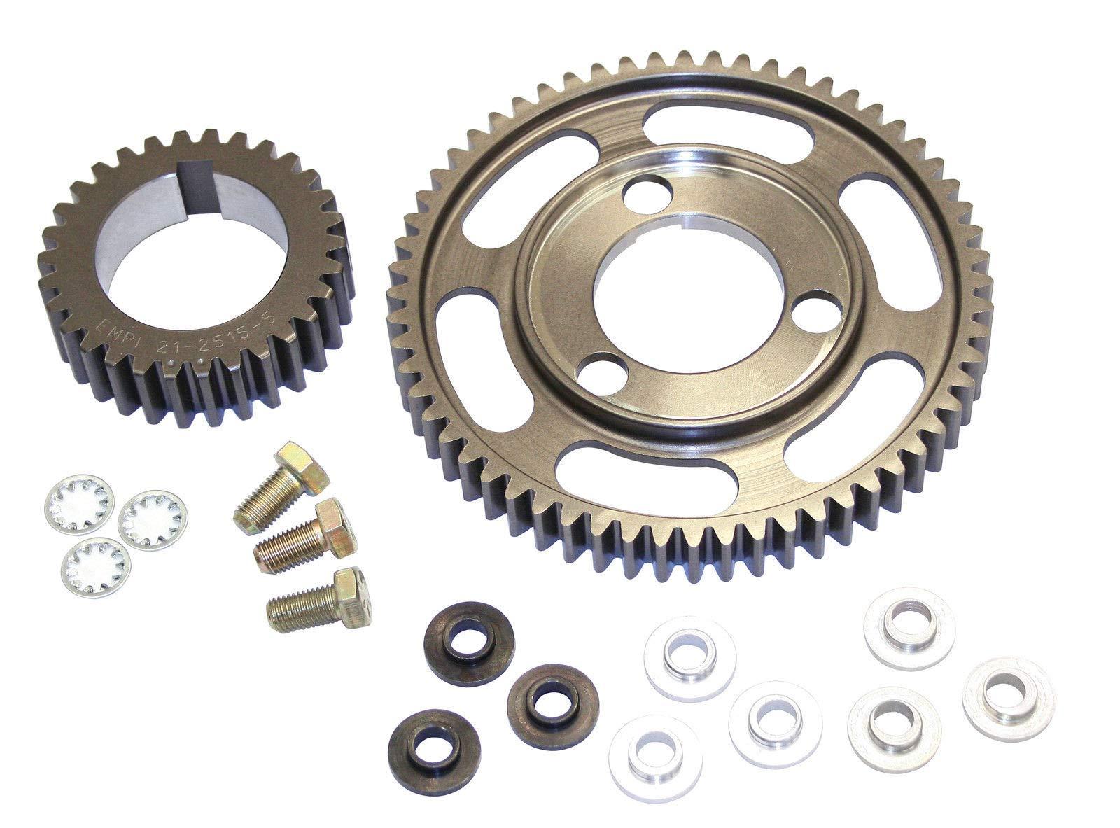 E-cowlboy 3163021 Cam Timing Tool Kit+3163530 Engine Brake Adjustment Tool 7MM for Cummins ISX Engine Heavy Duty Steel 15 PCS