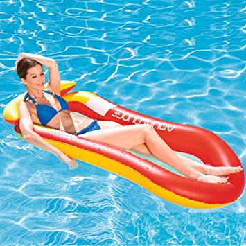 per Flotadores Hinchables Giagntes Piscina y Playa Hamacas ...