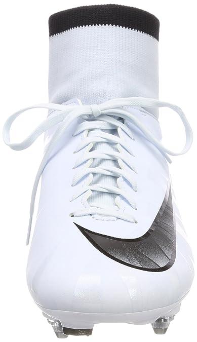 check out 4d3f6 4cc1d Nike Herren Mercurial Victory Vi Cr7 Df Sg Fußballschuhe: Amazon.de: Schuhe  & Handtaschen